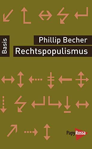 Rechtspopulismus. Basiswissen Politik/Geschichte/Ökonomie