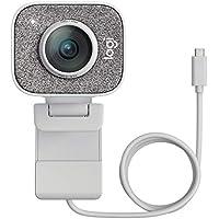 Logitech StreamCam 1080p Webcam