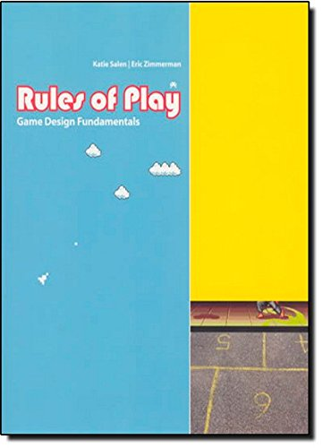 Rules of Play (The MIT Press)