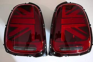 BMW MINI純正部品 F56 JCW GP3 専用 ユニオンジャックテールライト スモーク仕様