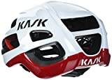 Zoom IMG-1 kask protone casco unisex blanco