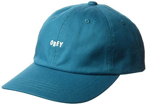 Obey 22118A024 Sombreros Unisex