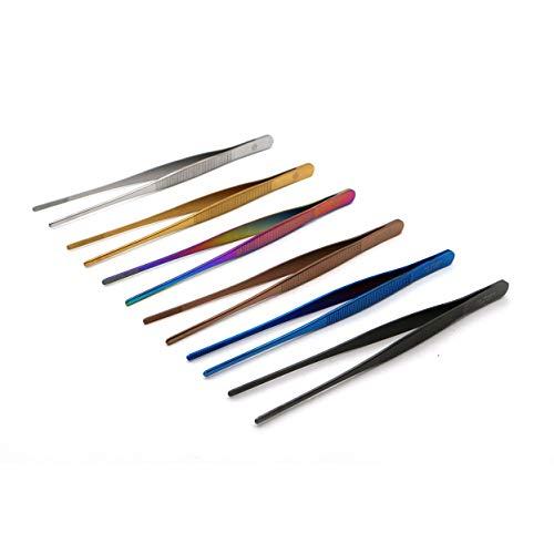 pinzas de cocina fabricante All Right chef tool's