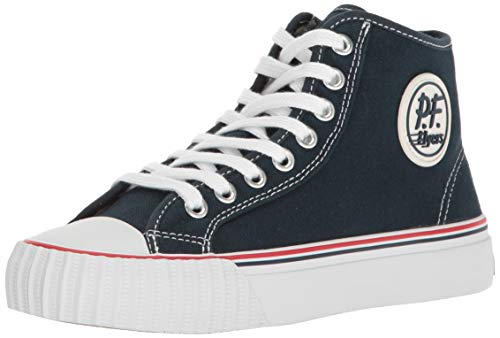 PF Flyers Herren Mc2001nv, Navy, 51 EU