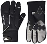 Planet Bike Borealis Gloves, MTB, ATB, Road Bicycle Gloves, 3 in 1 Design, Ideal for Fall, Winter,...