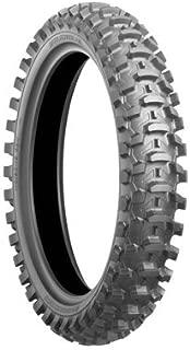 100/90x19 Bridgestone Battlecross X10 Mud and Sand Tire for Husqvarna TC 125 2014-2018