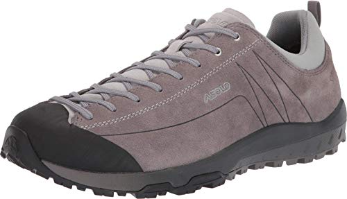 Asolo Space GV MM Hiking Boot - Mens, Cendre, 12