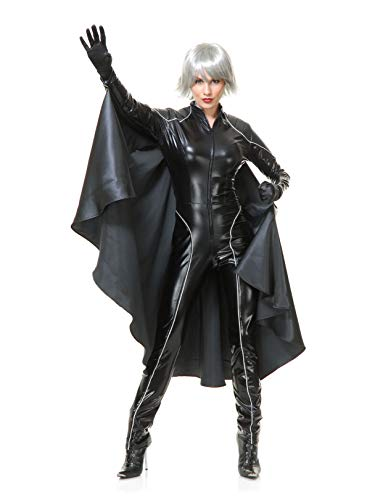 Thunder Superhero Fancy dress costume Large