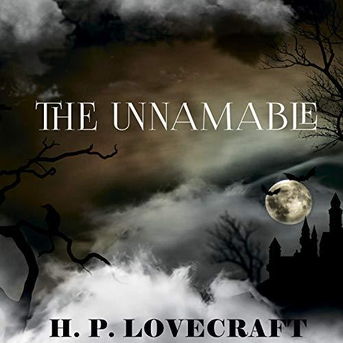 The Unnamable Titelbild