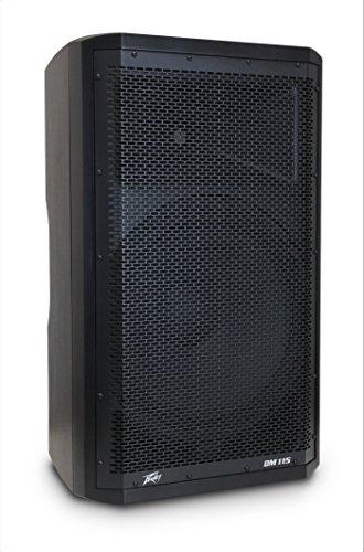 PEAVEY aktive Lautsprecherbox DM 115,