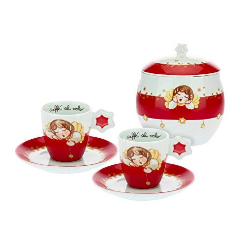 THUN Tassen aus Porzellan, einzigartig