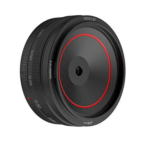 Thingyfy Pinhole Pro PP-F Halterung für Nikon F