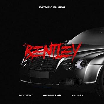Bentley (feat. MC Davo)