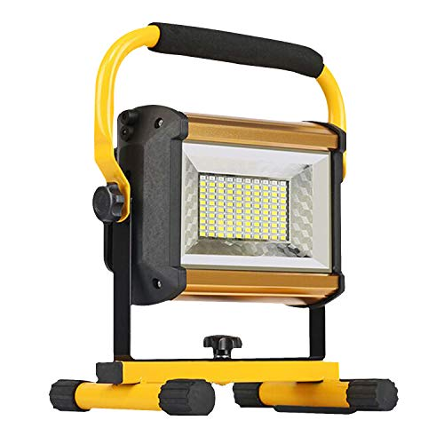 See the TOP 10 Best<br>Rechargeable Outdoor Flood Lights
