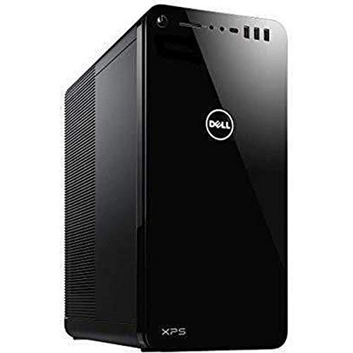 Comparison of Dell XPS 8930 (10-DELL-9651) vs Intel NUC 8 VR (NUC8I7HNK)