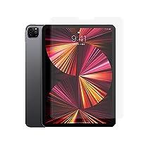 クロスフォレスト 11インチ iPad Pro(2021 / 2020 / 2018)用 アンチグレア ガラスフィルム 液晶保護フィルム CF-GHIPRO11AG