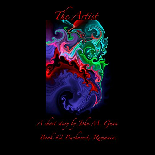 The Artist audiobook cover art