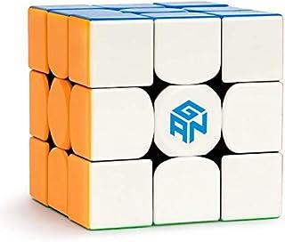 Magic Cubes - Gans 354 M stickerless puzzle magic speed cube 3x3 Speed cube GAN 354 M 3x3x3 Speed cube