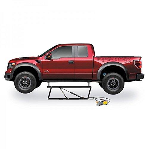 Ranger BL-7000SLX QuickJack Portable Car Lifting System