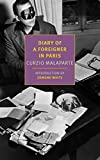Image of Diary of a Foreigner in Paris