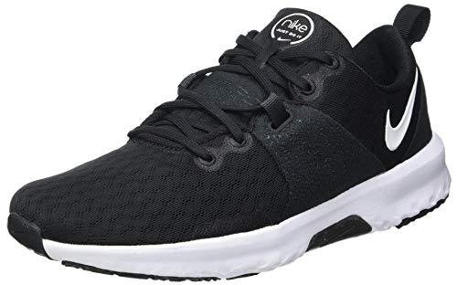 Nike Wmns City Trainer 3, Scarpe da Ginnastica Donna, Black/White-Anthracite, 39 EU
