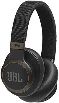 JBL Live 650BTNC Around-Ear Wireless Headphone + $30 Kohls Cash