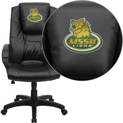 Fabulous Amazon Com Flash Furniture Wichita State University Theyellowbook Wood Chair Design Ideas Theyellowbookinfo