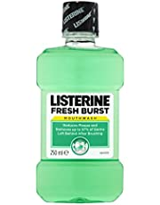 Listerine Collutorio Freshburst Per Igiene Dentale - 250 Gr
