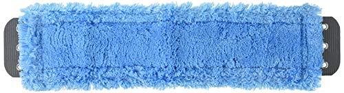 Unger MM40B SmartColor Micro Mop 15.0, 40 cm, Blau, 1 Stück