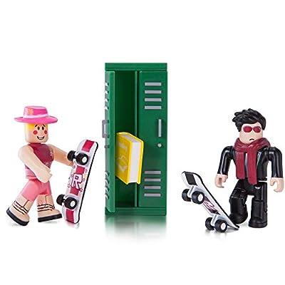amazoncom roblox hunted vampire action figure comes Amazon Com Roblox Toys