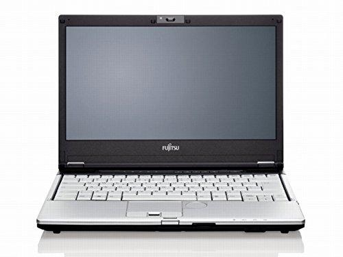 Fujitsu Lifebook S761 Notebook (i7-2640M, 4GB, 128GB, UMTS, Win 7 Pro)