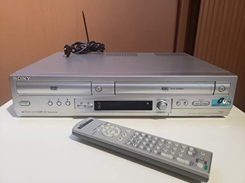 Sony SLV-D 950 - Reproductor de DVD