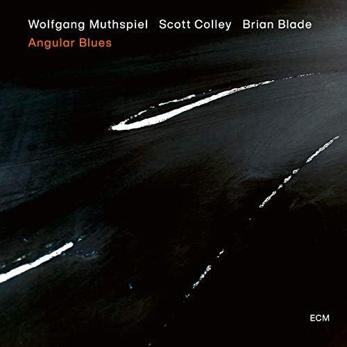 Wolfgang Muthspiel, Scott Colley & Brian Blade
