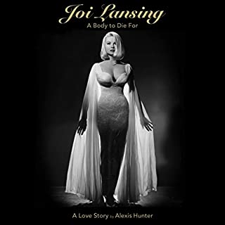 Joi Lansing audiobook cover art