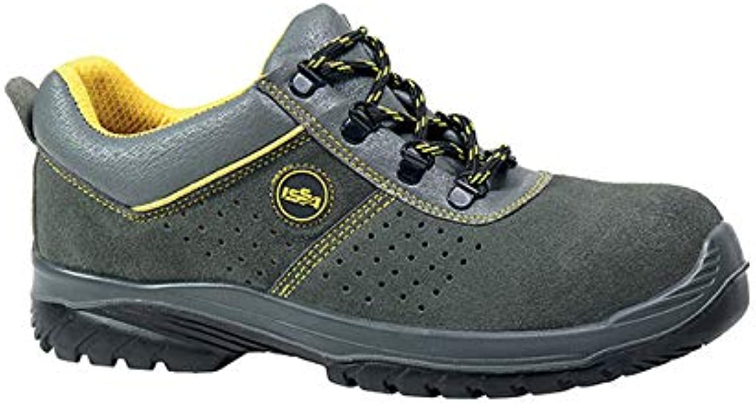 Industrial Starter Tirso S1P Safety shoes
