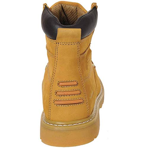 Portwest FW35HOR48 Steelite Welted Plus Safety Boot, SBP HRO, normaal, Maat: 48, Honing