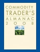 Commodity Trader's Almanac 2008 (Almanac Investor Series)