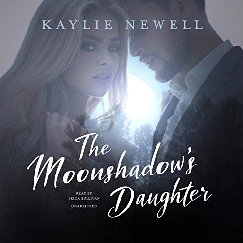 The Moonshadow's Daughter cover art