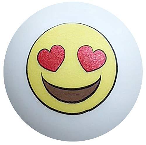Den augen smiley was ein herzen bedeutet zwei in mit (?) Lächelnder