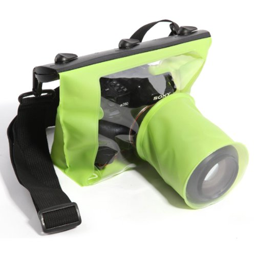 generisch - Borsa sportiva, colore: verde
