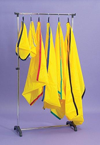Homecraft, feuille de glisse Easi-Mover III, 145 x 71 cm, tissu réduisant les frictions, doublé, en forme de tube, facilite la manipulation des patients et les transferts, lavable en machine.