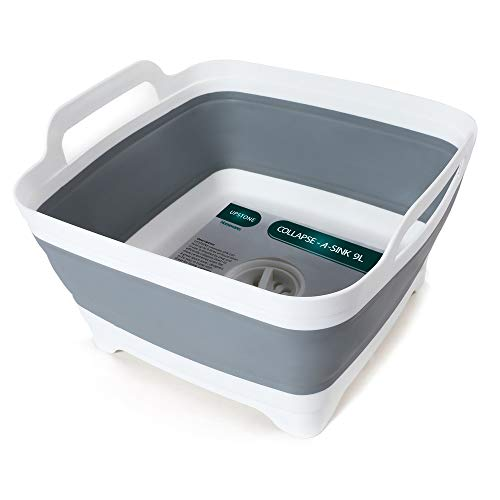 Top wash basin for dishes camping for 2020
