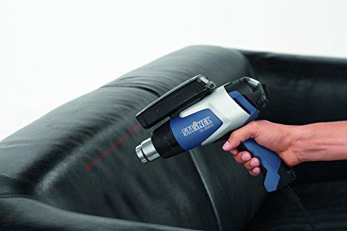 Steinel Temperatur-Messgerät HL Scan, Temperaturscanner für Steinel Heißluftpistole HL 2020 E und HL 1920 E