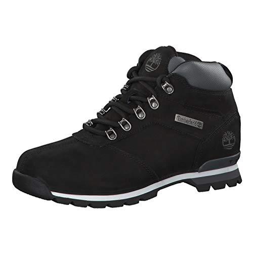 Timberland Splitrock 2 Black Nubuck C6161R, Boots - 42 EU
