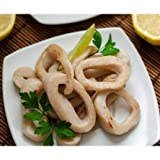 Divina Teresa Aros estilo Calamares Veganos 1 kg| VEGANO | Congelado