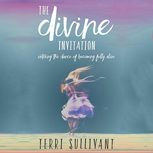 The Divine Invitation cover art