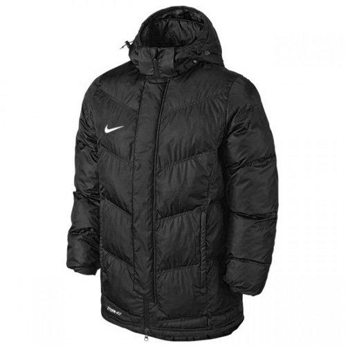 Nike 645484-010 Veste Homme, Noir/Blanc, FR : L (Taille Fabricant : L)