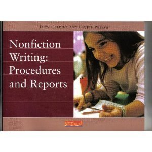 Nonfiction Writing Reference