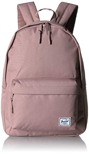 Herschel Unisex Adult Classic Mid-Volume Backpack Ash Rose 18L