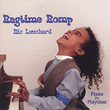 Ragtime Romp: Piano For Playtime